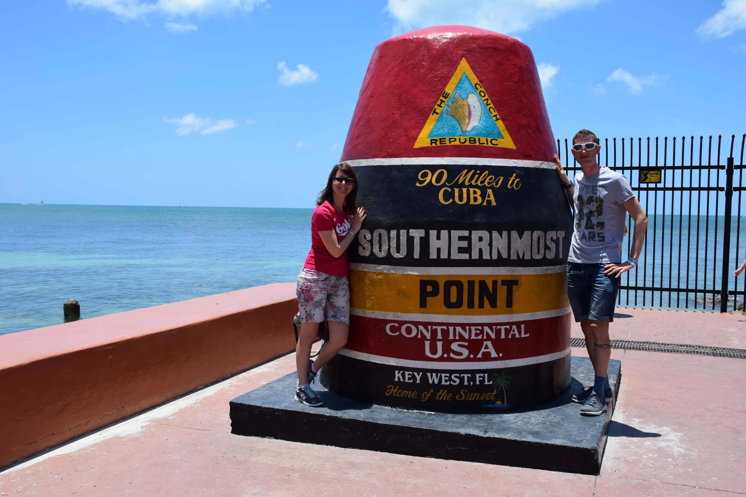 Boa di Key West
