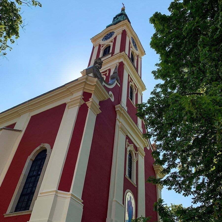 Cattedrale delle Vergine