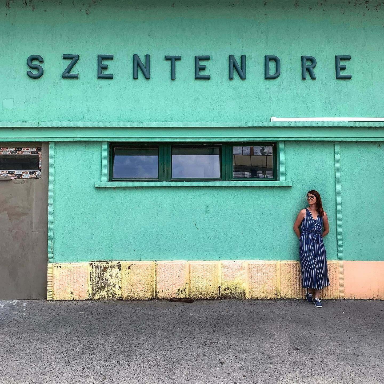 Stazione di Szentendre