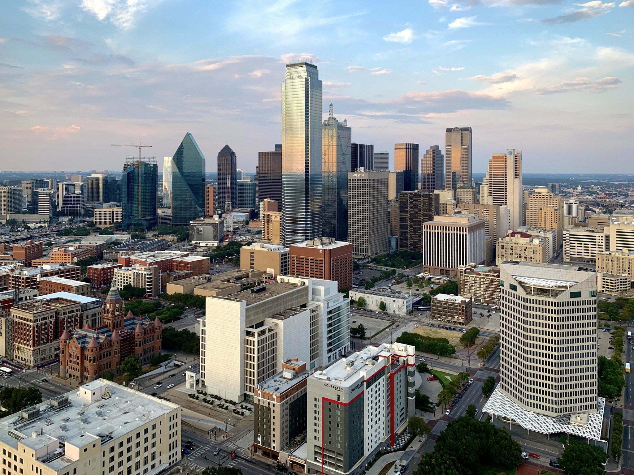 Cosa vedere a Dallas in 2 giorni