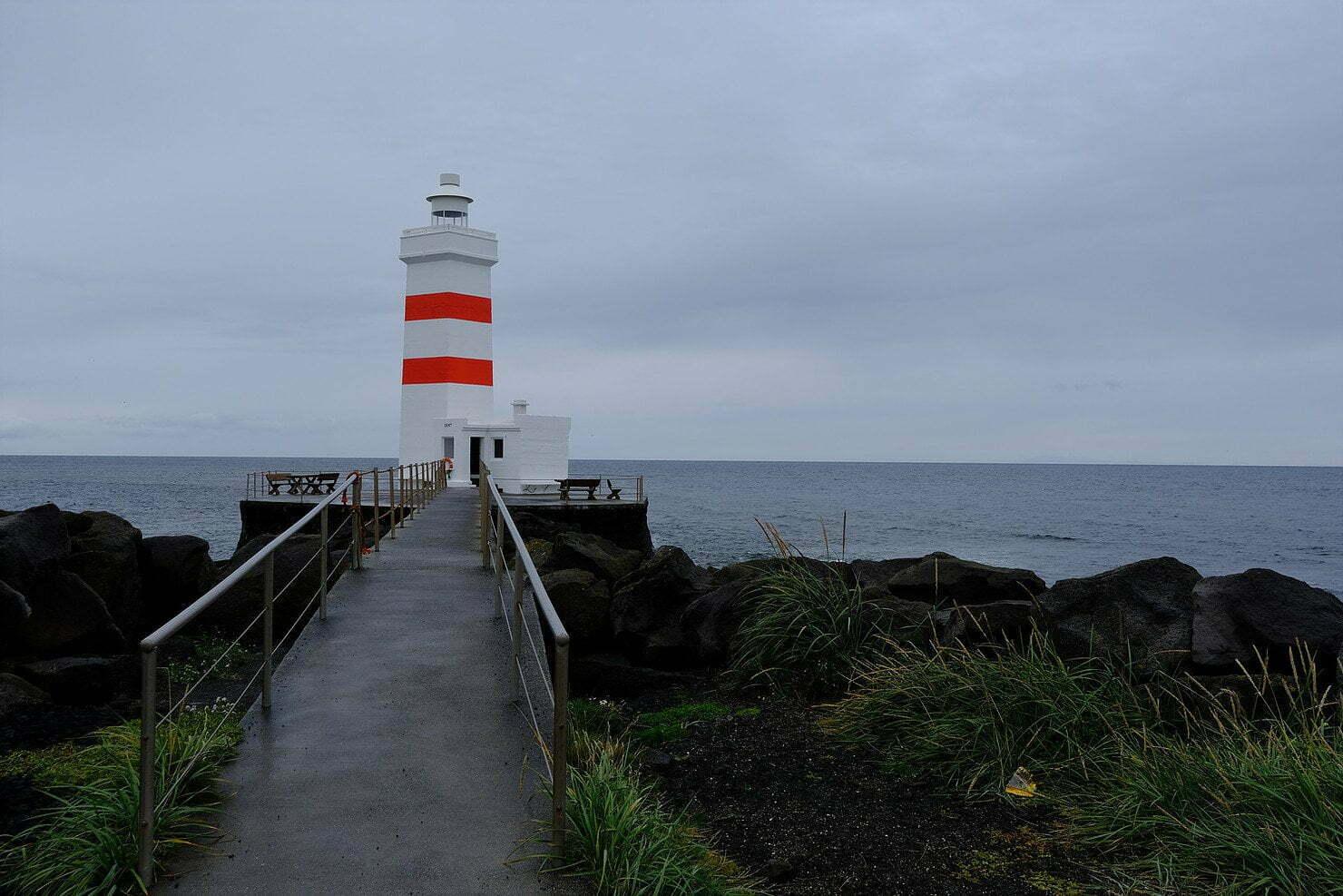 Diario di viaggio: Islanda Day 12