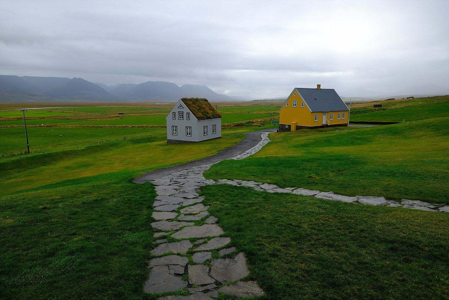 Diario di viaggio: Islanda Day 5