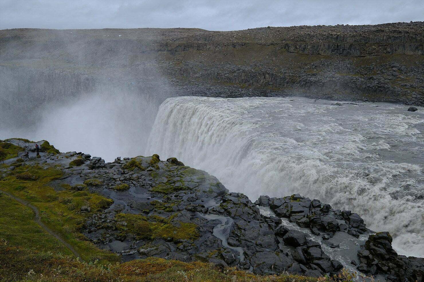 Diario di viaggio: Islanda Day 6