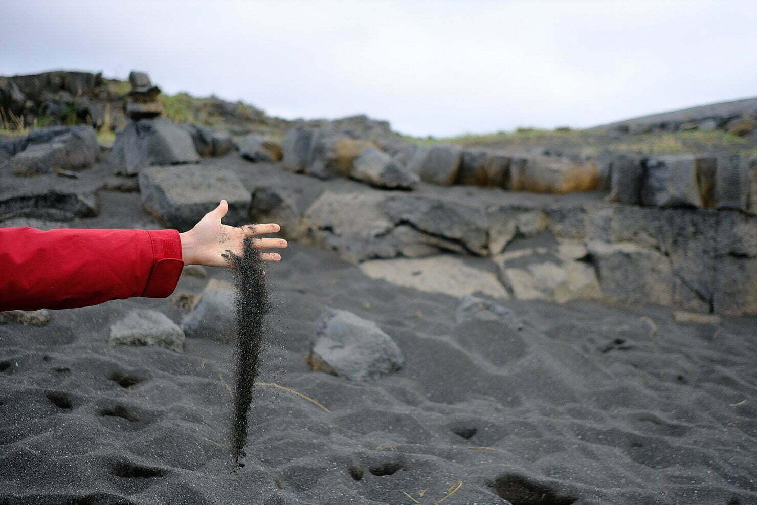 Diario di viaggio: Islanda Day 1