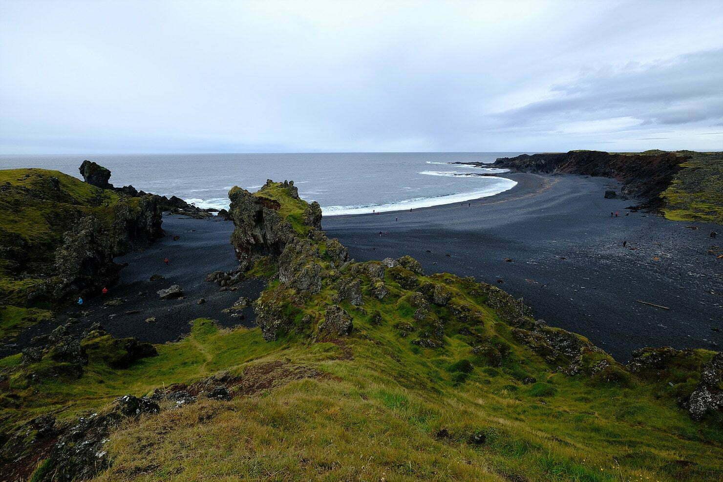 Diario di viaggio: Islanda Day 4