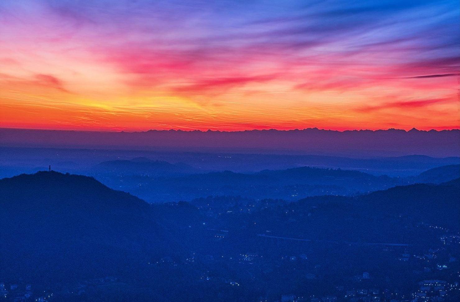 "Un pomeriggio su ""Quel ramo del Lago di Como"""