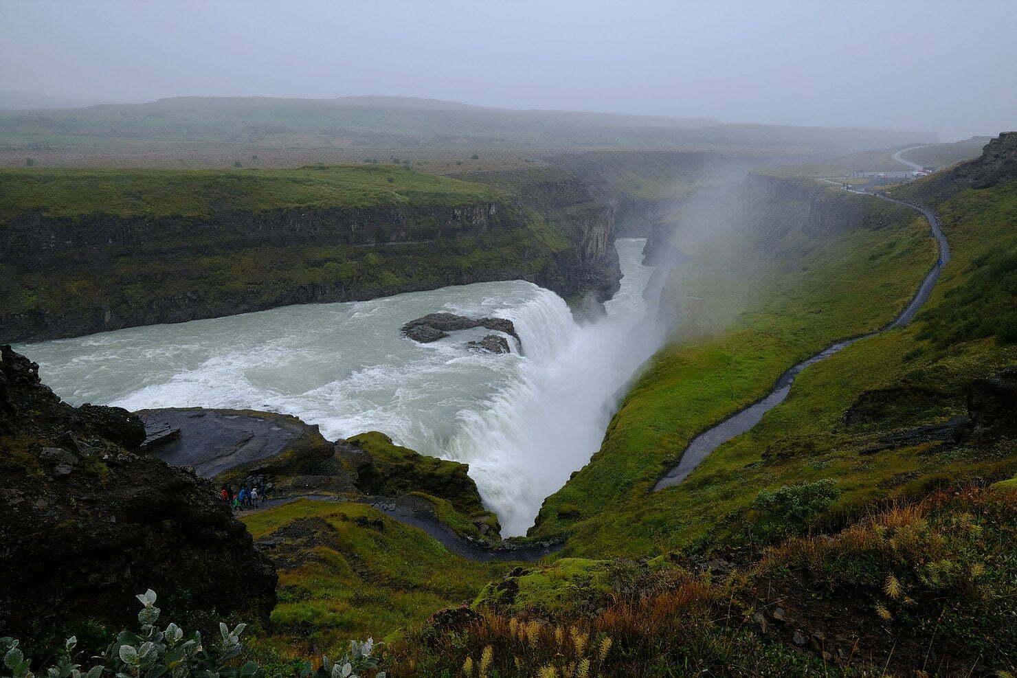 Diario di viaggio: Islanda Day 2