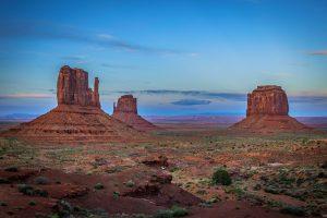 Monument Valley: consigli fotografici