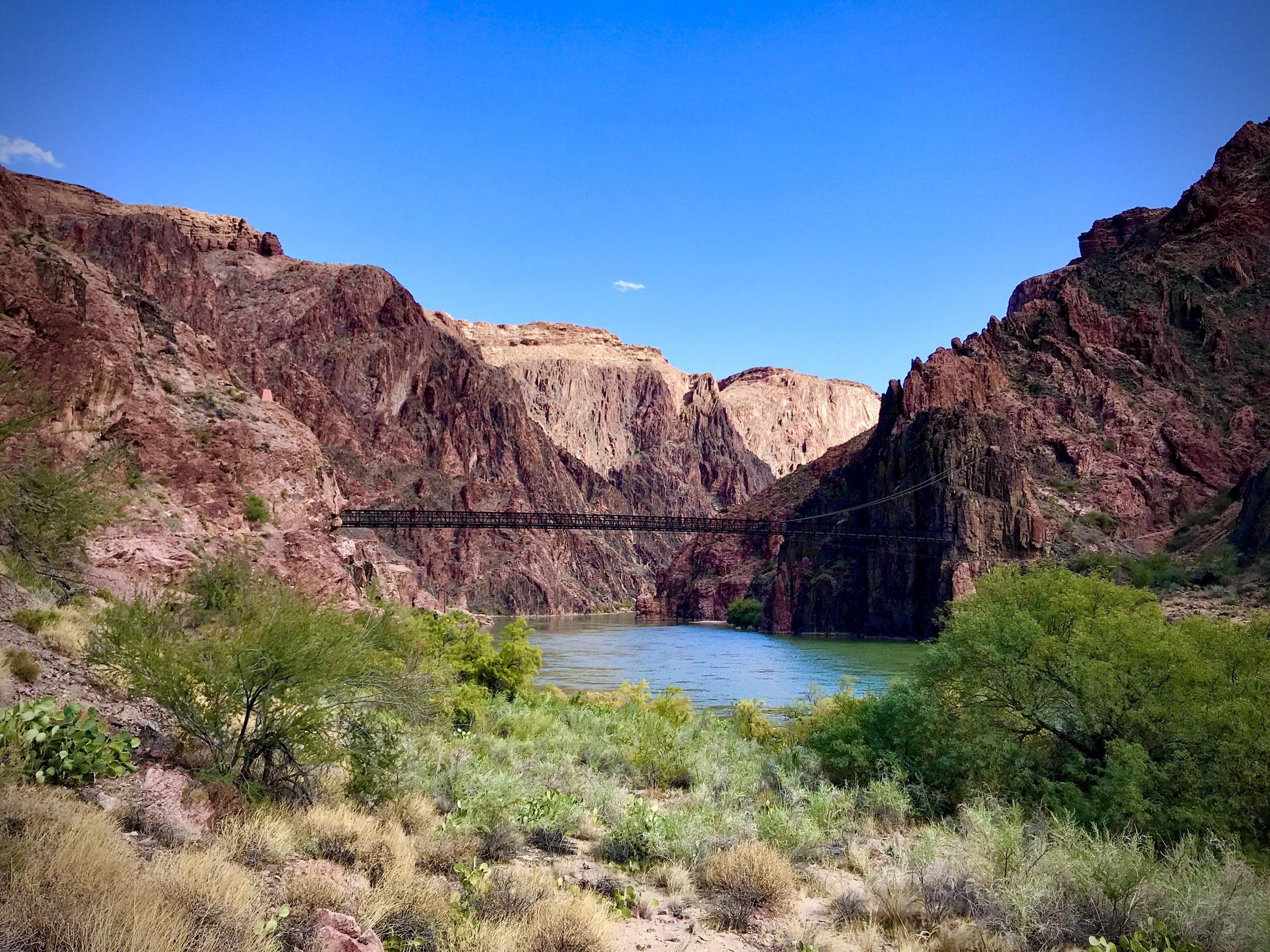 Trekking sul Grand Canyon: tutto quello che c'è da sapere!