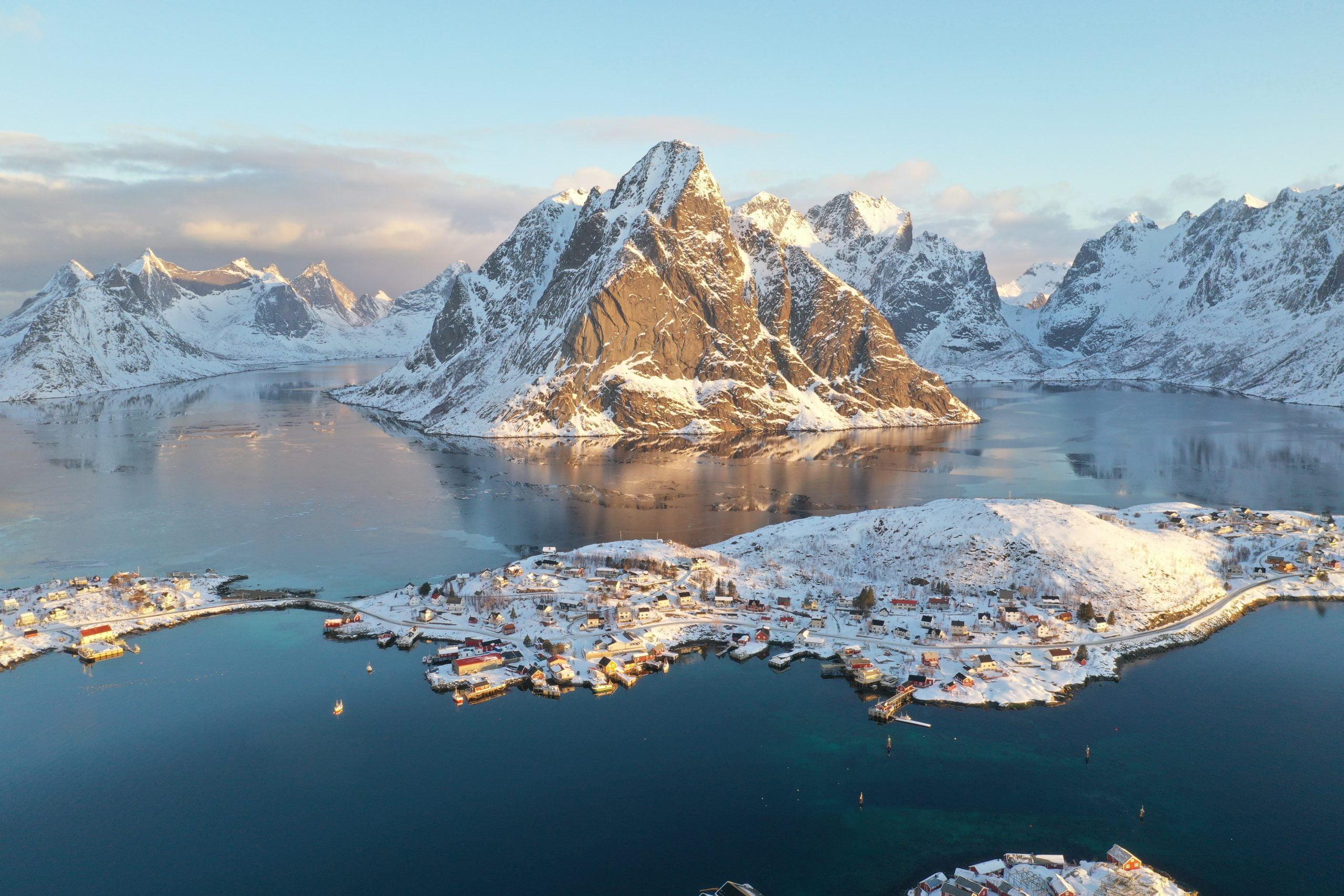 Cosa vedere alle Isole Lofoten in 7 giorni