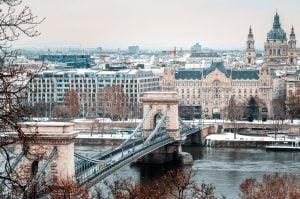 Budapest: cosa vedere in 7 giorni
