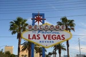Las Vegas: i luoghi imperdibili