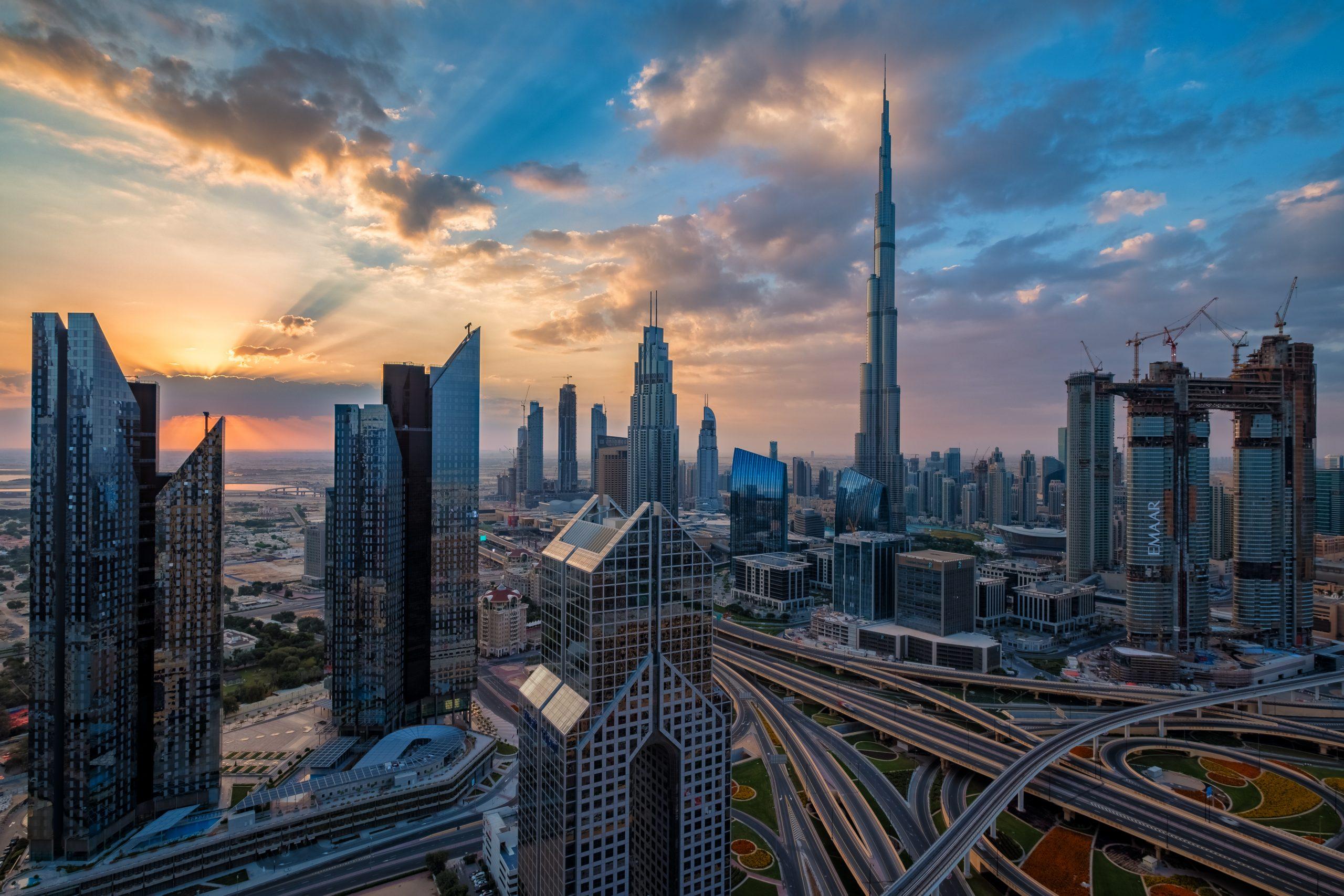Dubai: cosa vedere in 10 giorni