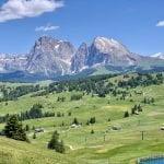 Alpe di Siusi: l'Altopiano più vasto d'Europa