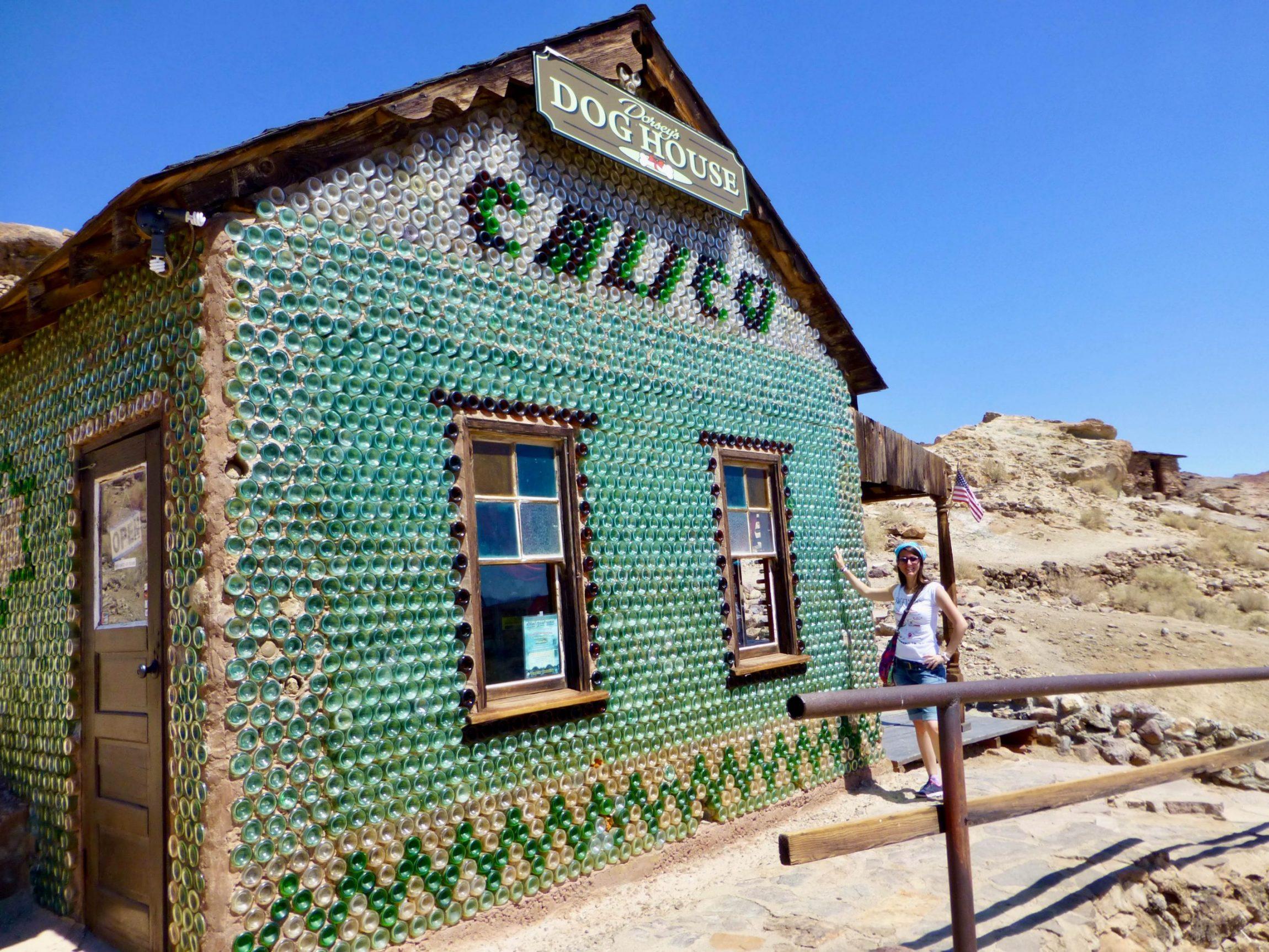 Calico Dog House