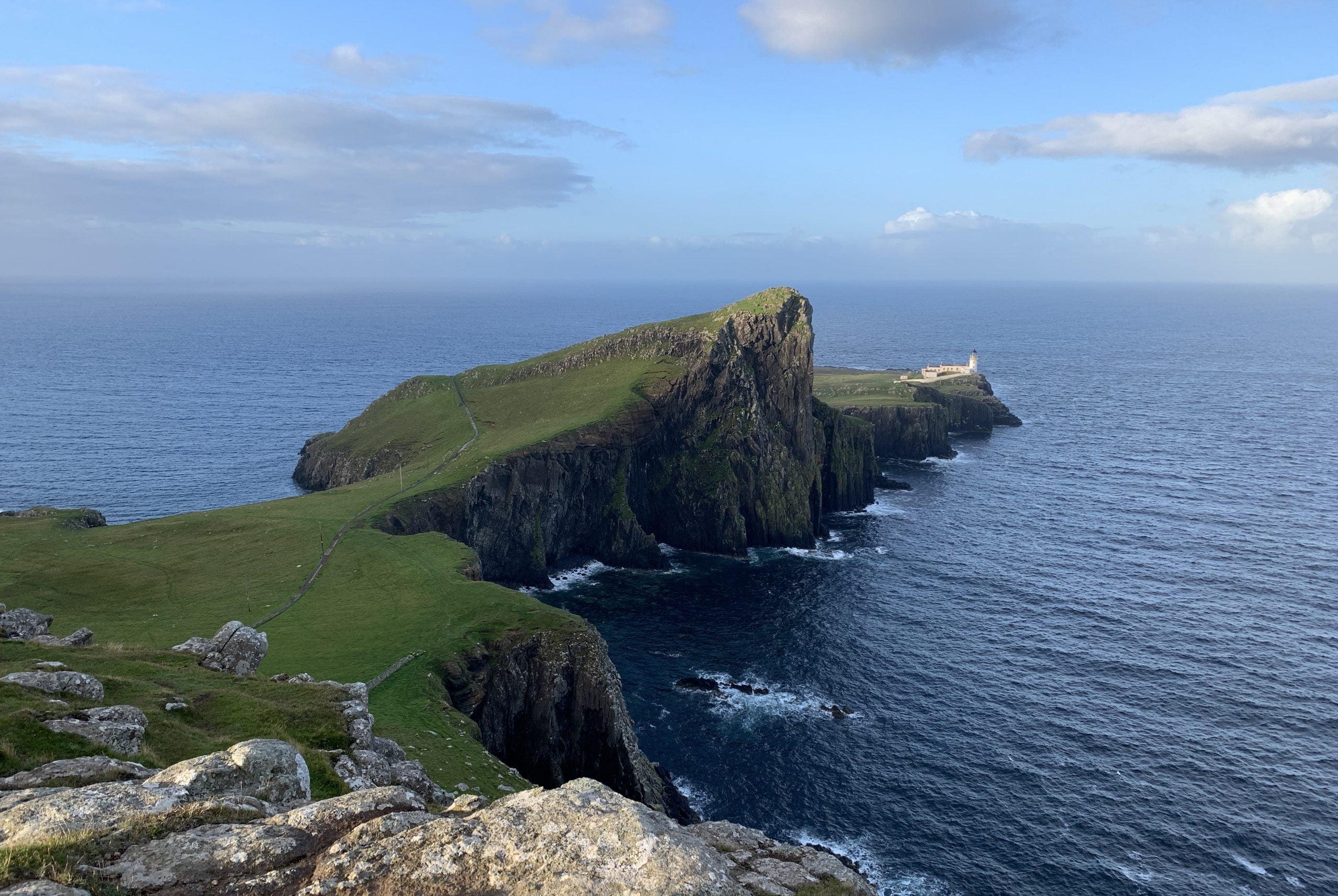 Isola di Skye in Scozia: i dieci luoghi da non perdere