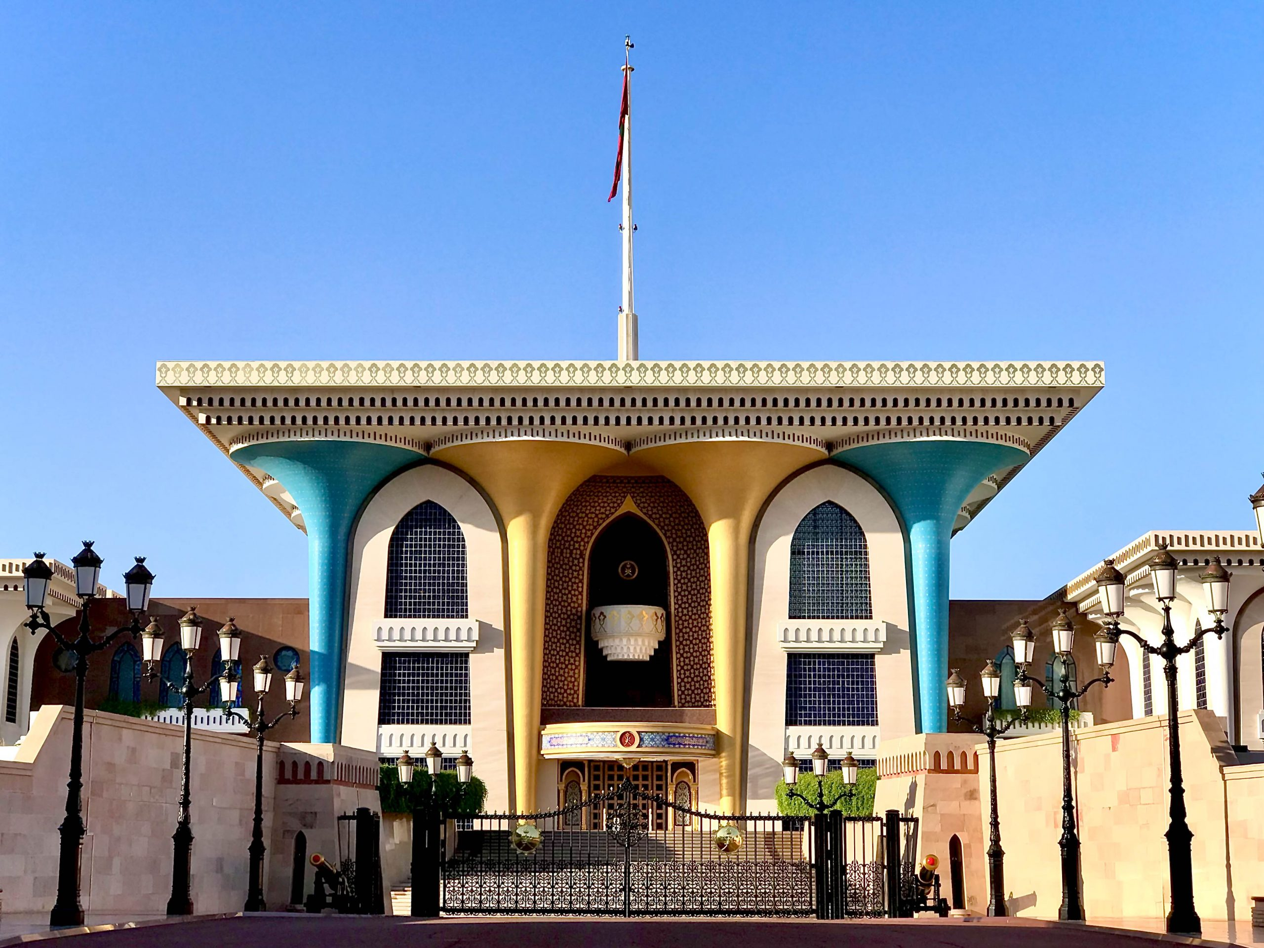 Viaggio in Oman: 10 cose da sapere prima di partire