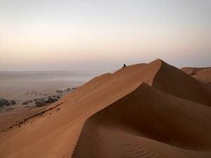 Perché visitare l'Oman: intervista a Chiara di Desert Camels Adventure Tours