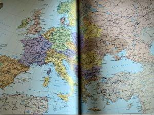 Read more about the article Spostamenti tra regioni con Green pass: le regole da sapere