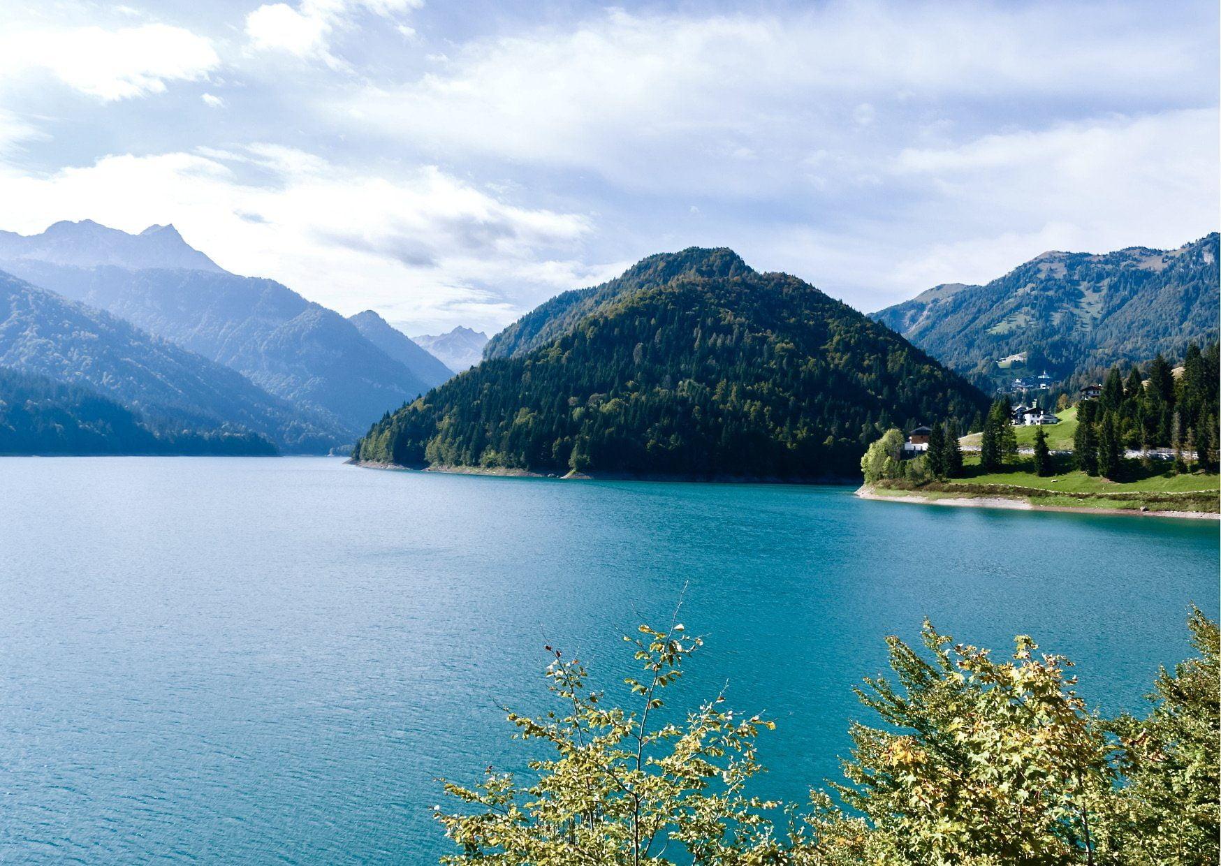 Read more about the article Zipline Sauris: l'emozionante volo libero sopra il lago